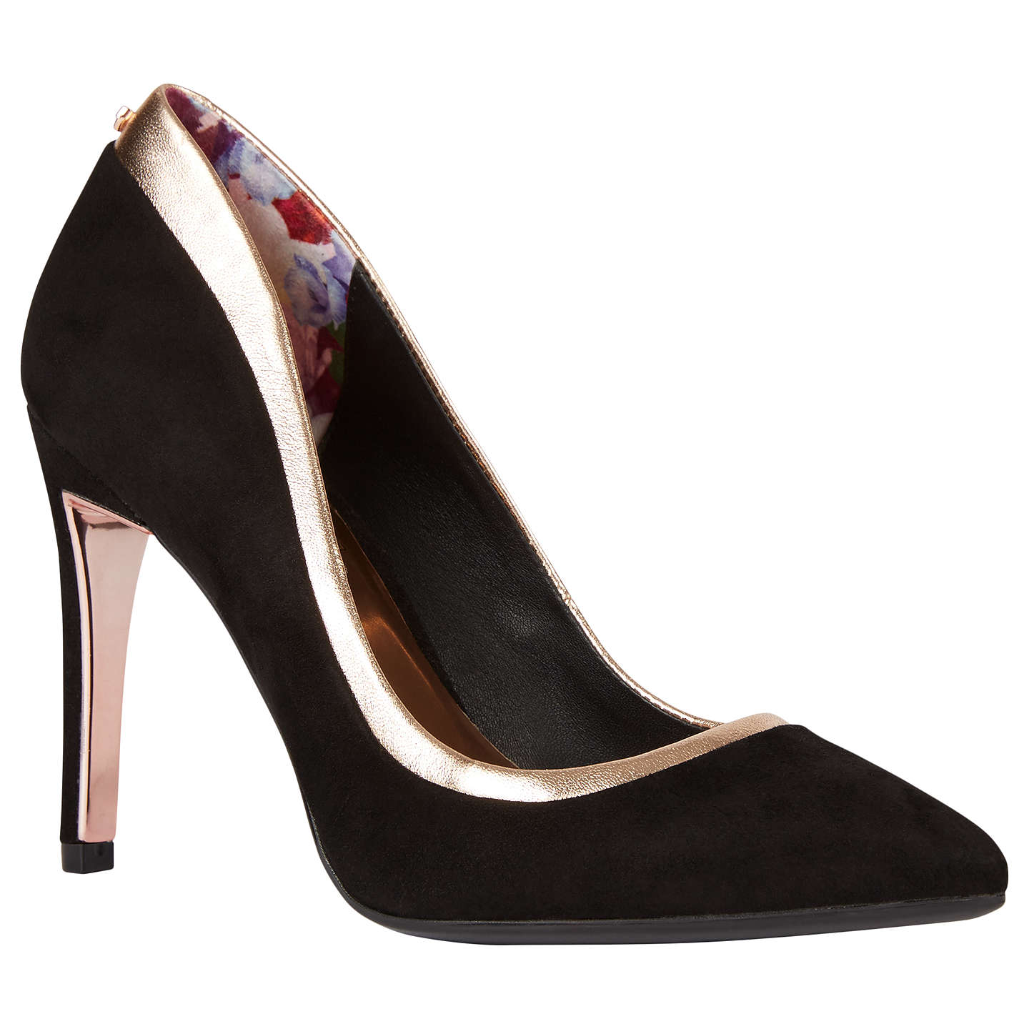 Womens Sayu Closed-Toe Pumps Ted Baker T984RoD