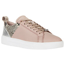 Buy Ted Baker Kulei Lace Up Trainers Online at johnlewis.com