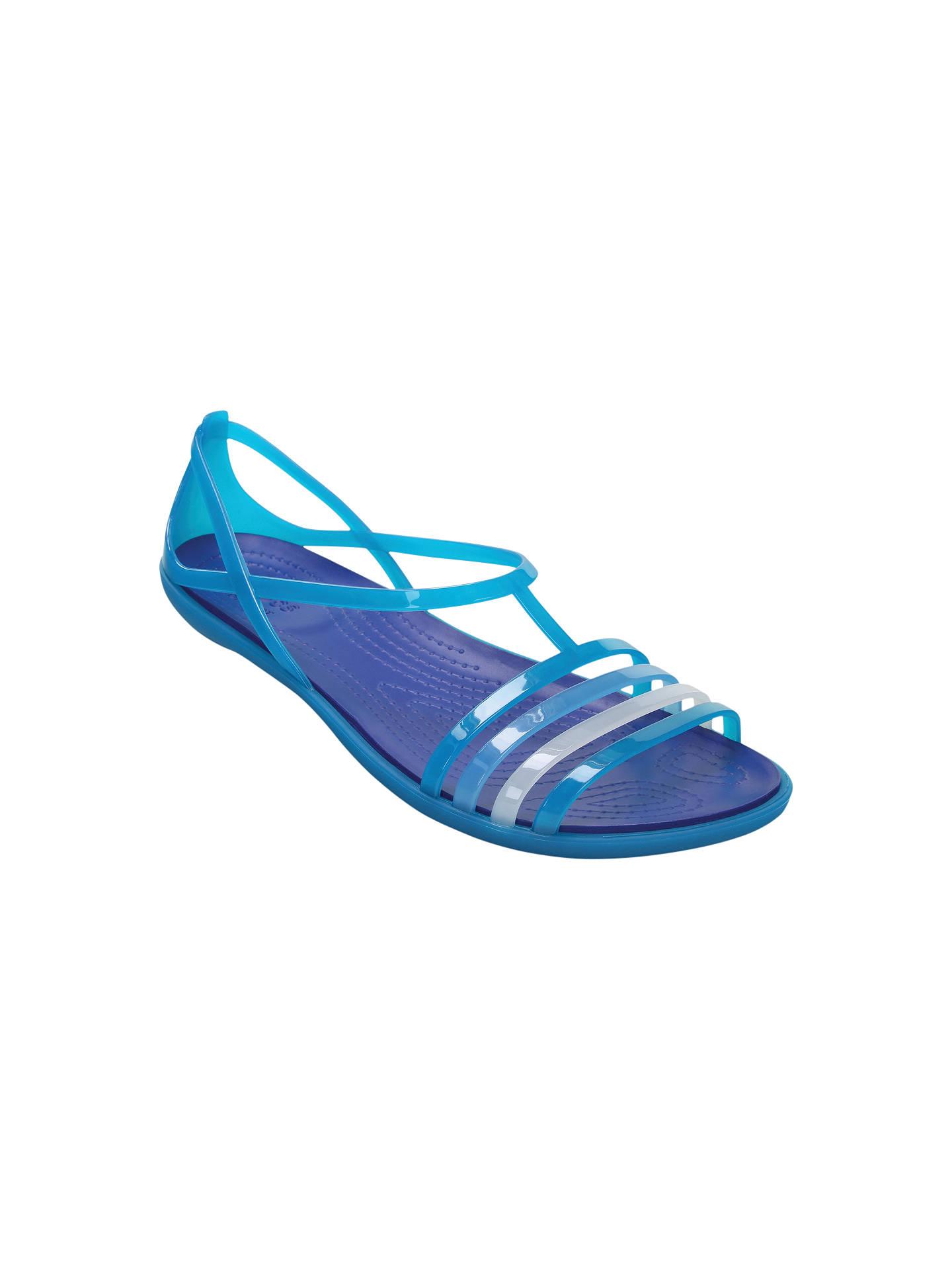 27b0c39ce Buy Crocs Isabella T-Bar Sandals