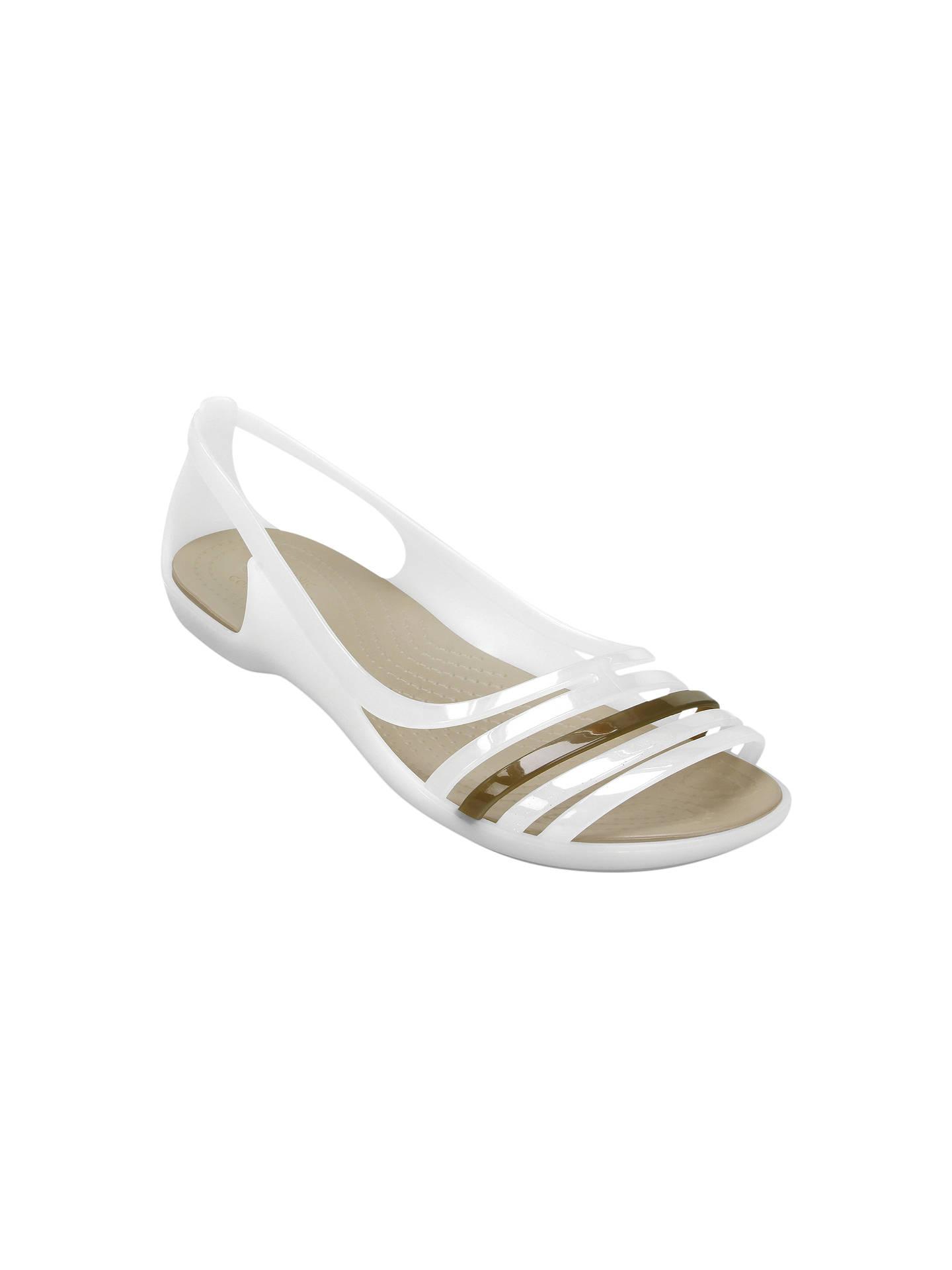 778a699a8ee96 Buy Crocs Isabella Huarache Sandals