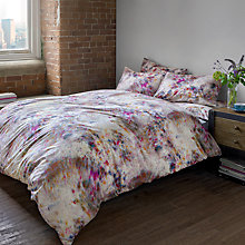Buy Jigsaw Home X ARL Dyeing Rainburst Cotton Bedding Online at johnlewis.com