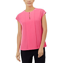 Buy Fenn Wright Manson Petite Hvar Top Online at johnlewis.com