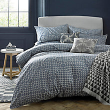 Buy Niki Jones Geocentric Cotton Bedding Online at johnlewis.com