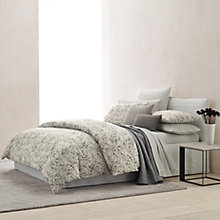 Buy Calvin Klein Nocturnal Blossom Cotton Bedding Online at johnlewis.com