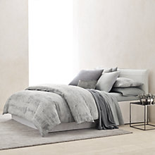 Buy Calvin Klein Caspian Cotton Bedding Online at johnlewis.com