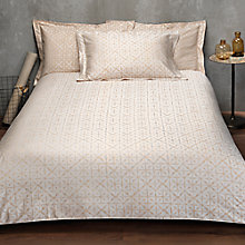 Buy Amalia Home Collection Manthro Cotton Bedding Online at johnlewis.com