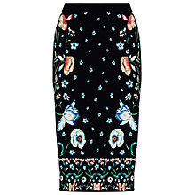 Buy Fenn Wright Manson Petite Taormina Skirt, Taormina Print Online at johnlewis.com