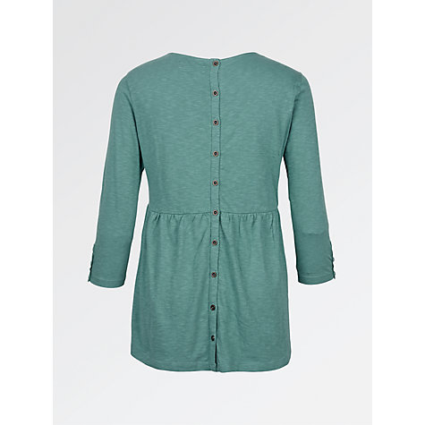 Buy Fat Face Penny Peplum Top Online at johnlewis.com