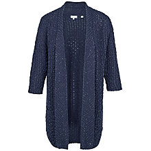 Buy Fat Face Hepburn Edge To Edge Cardigan Online at johnlewis.com