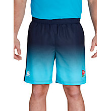 Buy Canterbury of New Zealand England Rugby Gym Shorts, Blue Online at johnlewis.com