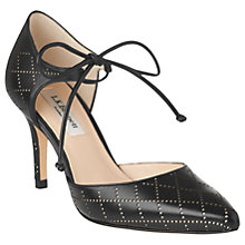 Buy L.K. Bennett Fauna Stiletto Heeled Court Shoes Online at johnlewis.com