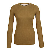 Buy Fat Face Sofia Crew Neck Jumper Online at johnlewis.com