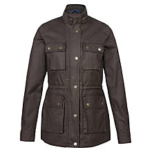 Buy Fat Face Skye Jacket Online at johnlewis.com