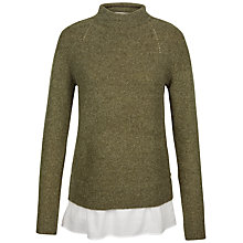 Buy Fat Face Saskia Jumper Online at johnlewis.com