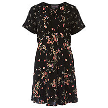 Buy Phase Eight Molly Print Dress, Multi Online at johnlewis.com