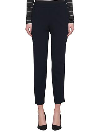 Whistles Anna Elasticated Back Trousers