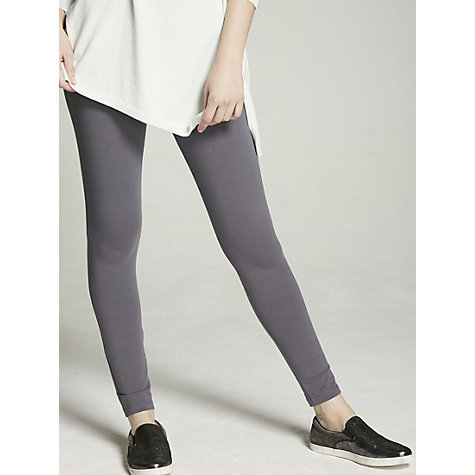Buy Mint Velvet Smoke Leggings Online at johnlewis.com