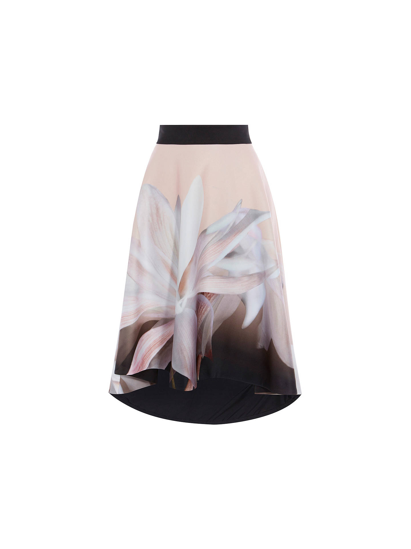BuyCoast Vina Print Skirt, Multi, 6 Online at johnlewis.com