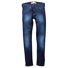 Buy Levi's Boys' 510 Jeans, Indigo Online at johnlewis.com