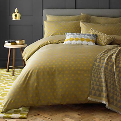 Niki Jones Concentric Cotton Bedding