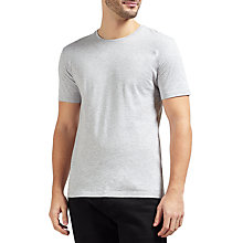 Buy Gant Rugger Organic T-Shirt Online at johnlewis.com