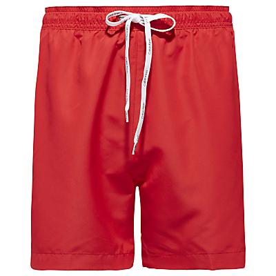 Calvin Klein Drawstring Swim Shorts