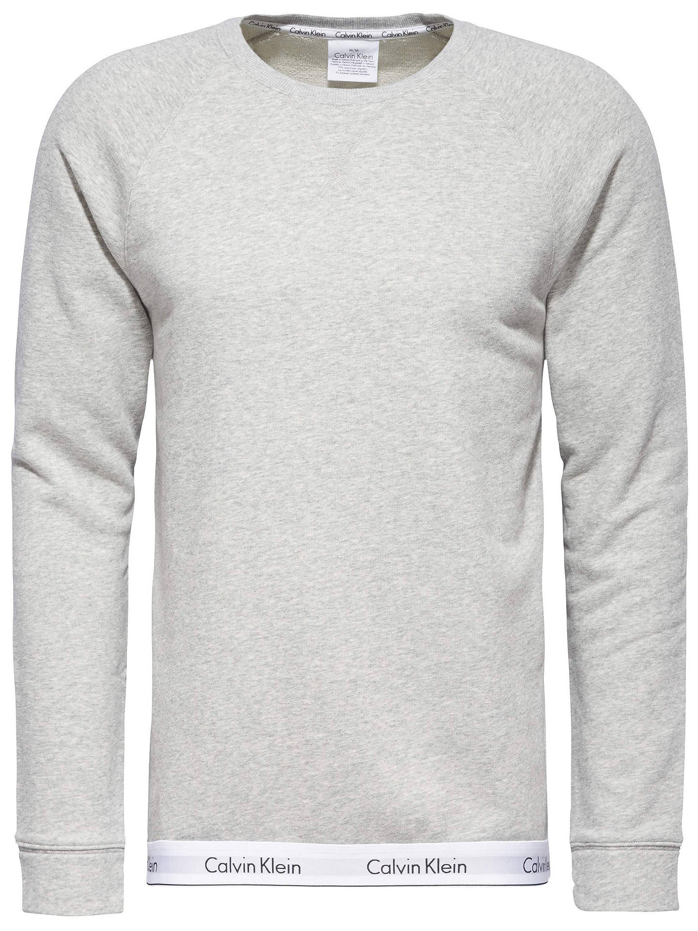 cec72042fe9 Buy Calvin Klein CK Modern Cotton Sweatshirt