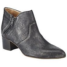 Buy Somerset by Alice Temperley Pyleigh Ankle Boots Online at johnlewis.com