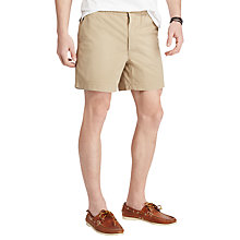 Buy Polo Ralph Lauren Classic Fit Polo Prepster Shorts Online at johnlewis.com