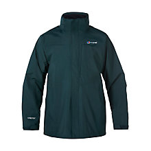Buy Berghaus Hillwalker Waterproof Men's Jacket Online at johnlewis.com