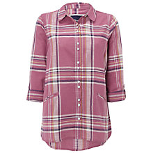Buy White Stuff Effortless Check Shirt Online at johnlewis.com