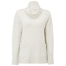 Buy White Stuff Sweet Cowl Neck Jumper Online at johnlewis.com
