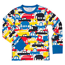 Buy Polarn O. Pyret Boys' Car Top Online at johnlewis.com