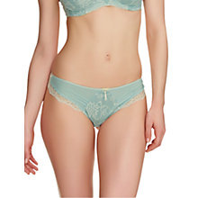 Buy Fantasie Isabella Brazilian Thong, Sea Breeze Online at johnlewis.com