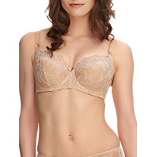 Buy Fantasie Estelle Side Support Underwired Bra Online at johnlewis.com