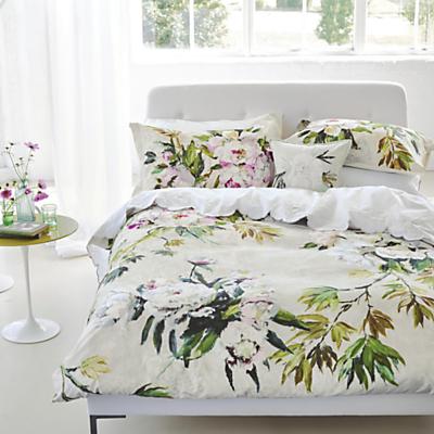 Designers Guild Floreale Grande Cotton Bedding