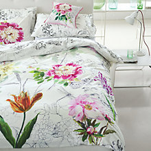 Buy Designers Guild Sibylla Cotton Bedding Online at johnlewis.com