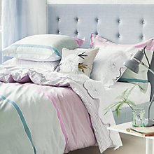 Buy Designers Guild Valfonda Cotton Bedding Online at johnlewis.com