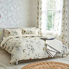 Buy Harlequin Amazilla Cotton Bedding Online at johnlewis.com
