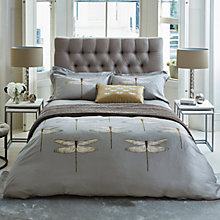 Buy Harlequin Momentum Demoiselle Cotton Bedding Online at johnlewis.com