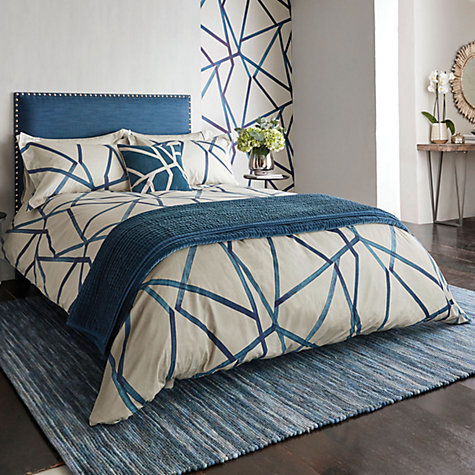 Harlequin Sumi Cotton Bedding Online At Johnlewis