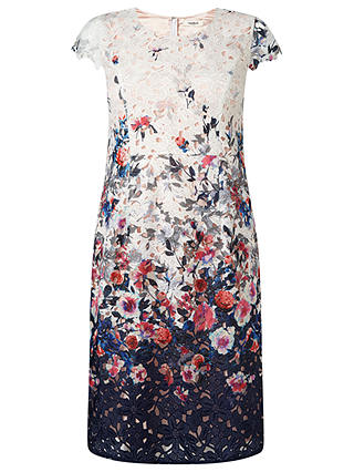 Buy Studio 8 Corey Dress, Multi, 12 Online at johnlewis.com