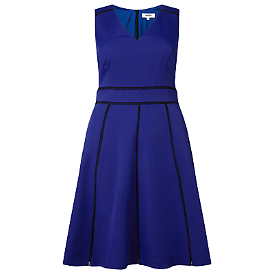 Studio 8 Ruby Dress, Ultra-Violet