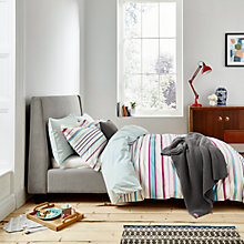 Buy Joules Elizabeth Stripe Cotton Bedding Online at johnlewis.com