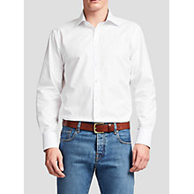 Buy Thomas Pink Ackerman Texture Classic Fit Shirt Online at johnlewis.com