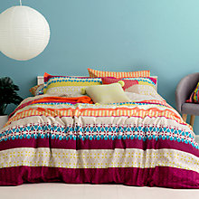 Buy Kas Luca Bedding Online at johnlewis.com
