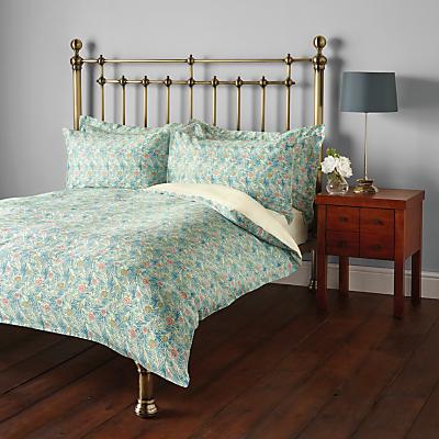Liberty Fabrics & John Lewis Goldman Print Cotton Bedding