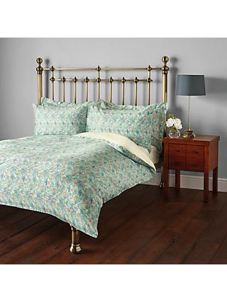 Liberty Fabrics & John Lewis Goldman Print Cotton Bedding