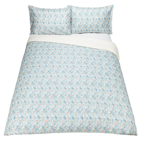 Buy Liberty Fabrics & John Lewis Goldman Print Cotton Bedding Online at johnlewis.com