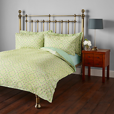 Liberty Fabrics & John Lewis Lodden Flower Print Cotton Bedding